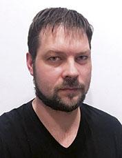 Артем Толкунов, компания Diversey